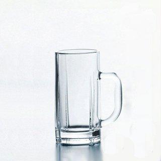 ビールジョッキ 340ml 24個ケース販売 東洋佐々木ガラス (55483-1ct)