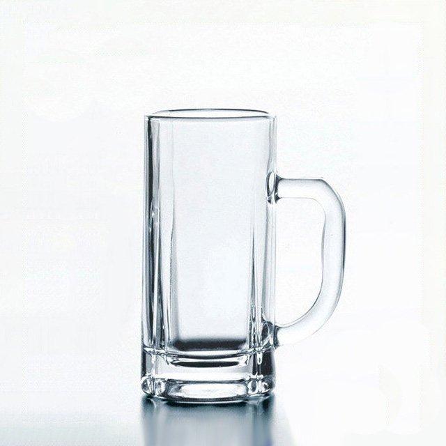 東洋佐々木ガラス ビールジョッキ 435ml (6個セット) (55484)