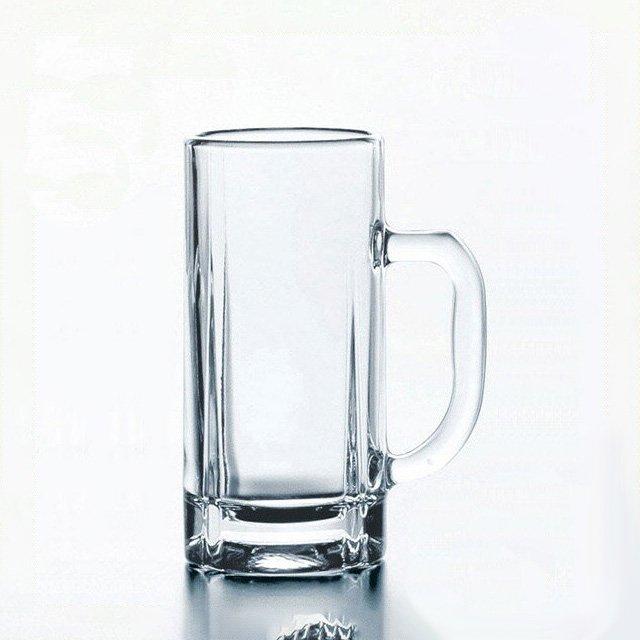 東洋佐々木ガラス ビールジョッキ 500ml (6個セット) (55485)