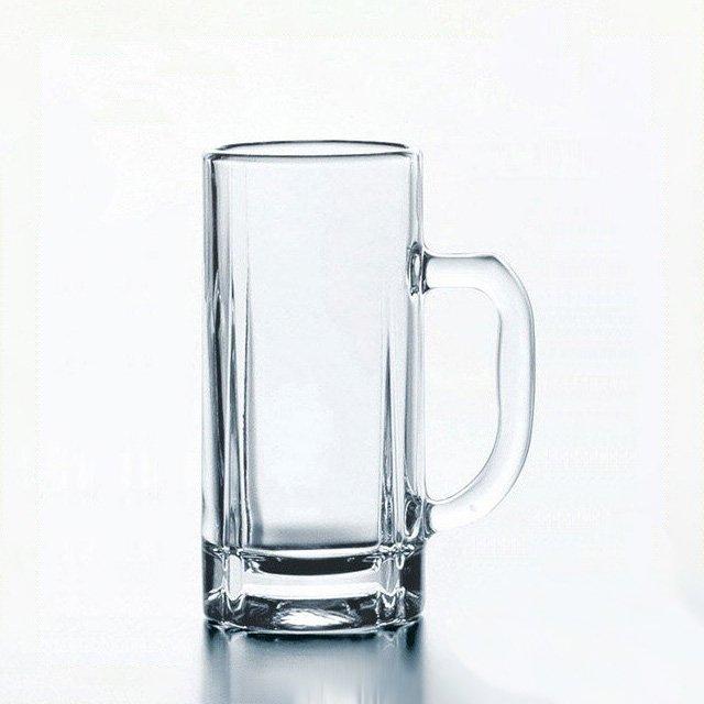 東洋佐々木ガラス ビールジョッキ 500ml (24個 1ct) (55485-1ct)