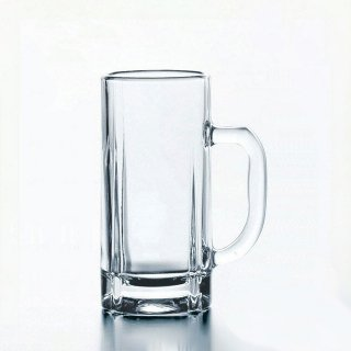 ビールジョッキ 500ml 24個ケース販売 東洋佐々木ガラス (55485-1ct)
