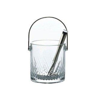 東洋佐々木ガラス アイスペール [トラフ] (56776N-E101)