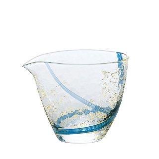 片口 江戸硝子 八千代窯 300ml 東洋佐々木ガラス (63700)