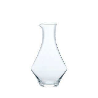 徳利 195ml 6個 東洋佐々木ガラス (63703)