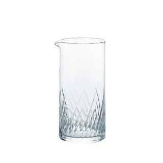 水差し カラフェ トラフ 710ml 東洋佐々木ガラス (B-25404-E101)
