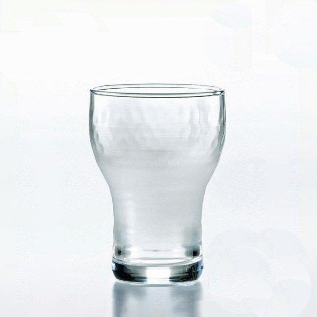 東洋佐々木ガラス 泡立ちグラス 310ml (1個箱入 6個セット) (B-38101-S304)