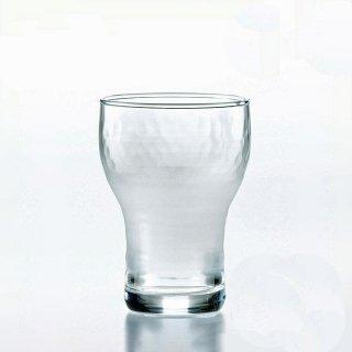 ビールグラス 泡立ちグラス 310ml 6個 東洋佐々木ガラス (B-38101-S304)