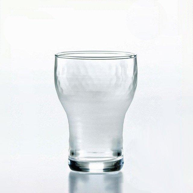東洋佐々木ガラス 泡立ちグラス 310ml (48個 1ct) (B-38101-S304-1ct) ビアグラス