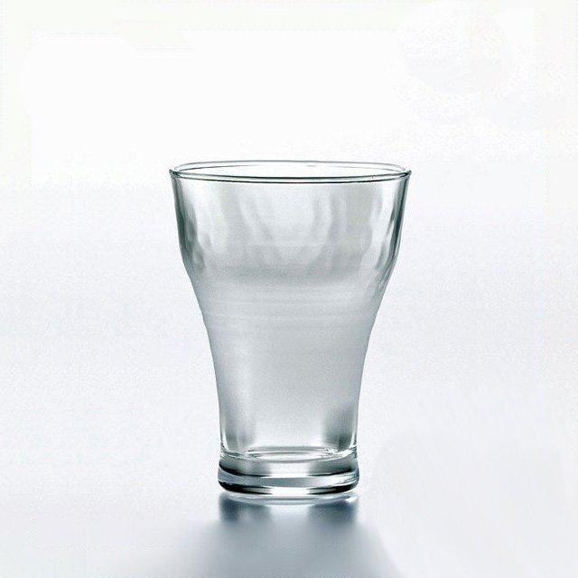 東洋佐々木ガラス 泡立ちグラス 310ml (1個箱入 6個セット) (B-38102-S304)