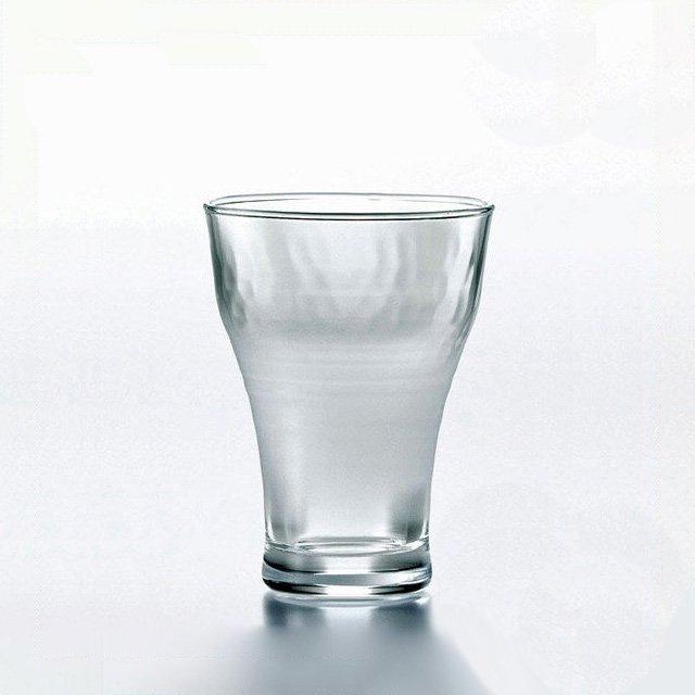 東洋佐々木ガラス 泡立ちグラス 310ml (48個 1ct) (B-38102-S304-1ct) ビアグラス