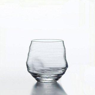 東洋佐々木ガラス 本格焼酎道楽 ロックグラス 325ml (6個セット) (B-40102-JAN-P)