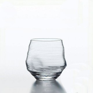 本格焼酎道楽 ロックグラス 325ml 48個ケース販売 東洋佐々木ガラス (B-40102-JAN-P-1ct)