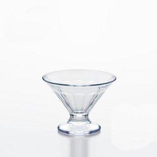 パフェグラス デザート 160ml 6個 東洋佐々木ガラス (P-02201)