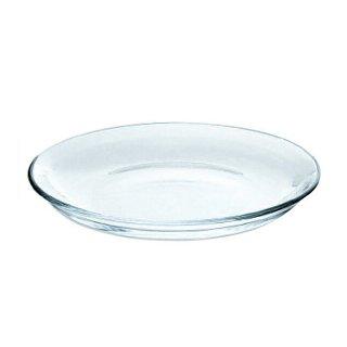 東洋佐々木ガラス アルファ プレート21 (3個セット) (P-19305)