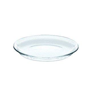 プレート18 6個 アルファ 東洋佐々木ガラス(P-19306-6pc)