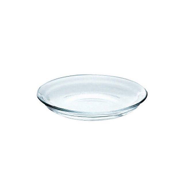 東洋佐々木ガラス アルファ プレート15 (6個セット) (P-19307)