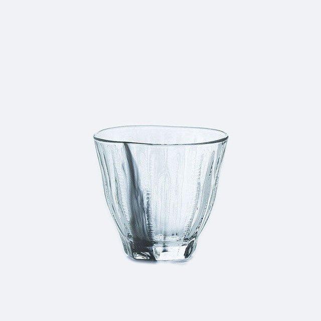 東洋佐々木ガラス 本格焼酎道楽 墨流し 焼酎ロックグラス 315ml (48個 1ct) (P-33123-F/S-JAN-1ct)