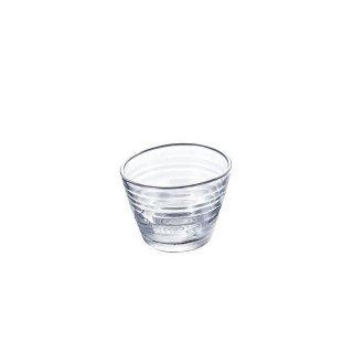 つゆ鉢 3個 みなも 東洋佐々木ガラス (P-37303-JAN)