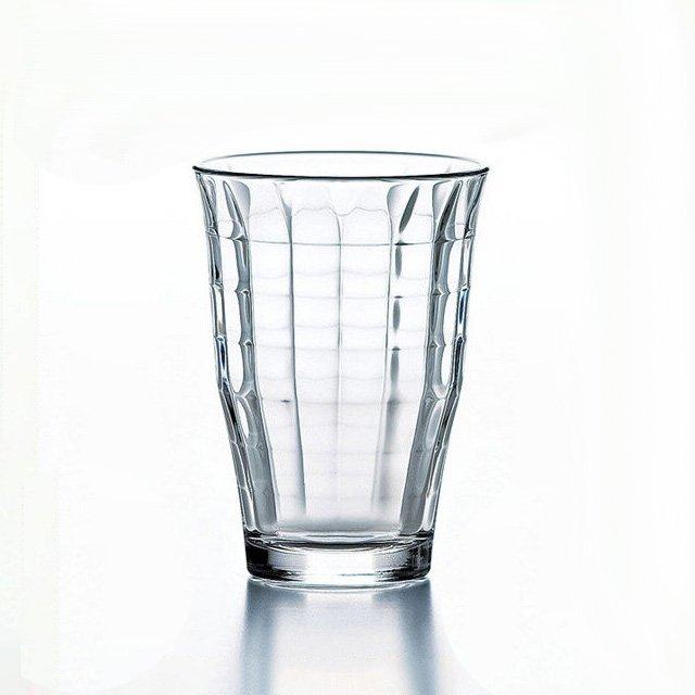 東洋佐々木ガラス トリトーネ タンブラー 370ml (6個セット) (P-52106HS-N)