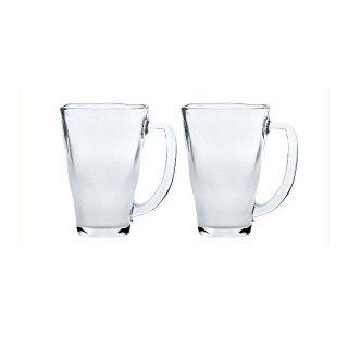 ビールグラス 泡立ちぐらす山 マグ 2個 東洋佐々木ガラス (P-55441-302-2P)