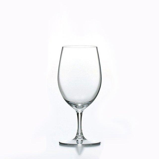 東洋佐々木ガラス パローネ ゴブレット 350ml (6個セット) (RN-10230CS)