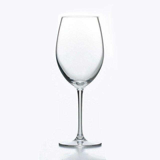 東洋佐々木ガラス パローネ ワイングラス 450ml (6個セット) (RN-10235CS)