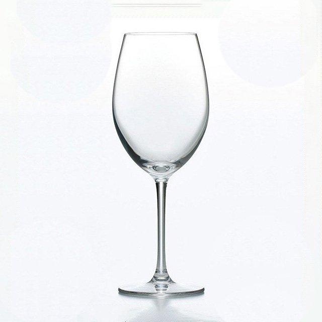 東洋佐々木ガラス パローネ(PALLONE) ワイングラス 450ml (24個 1ct) (RN-10235CS-1ct)
