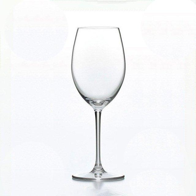 東洋佐々木ガラス パローネ ワイングラス 355ml (6個セット) (RN-10236CS)
