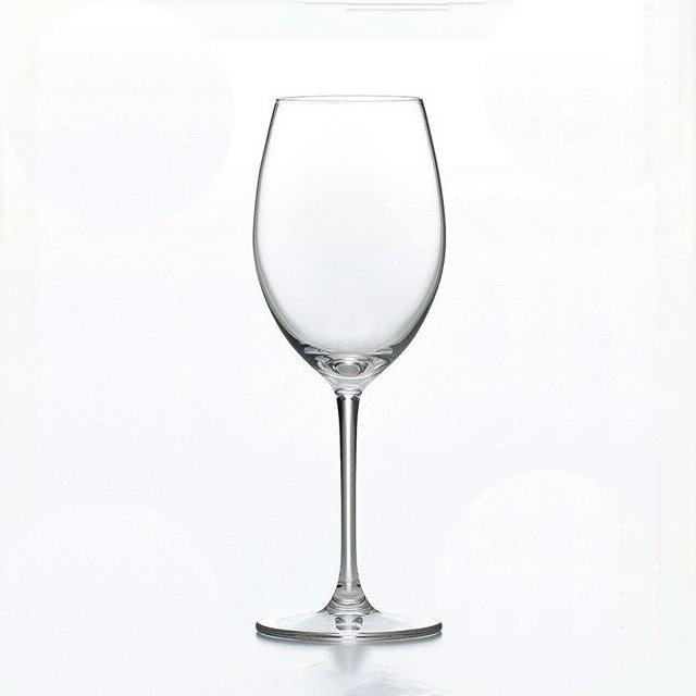 東洋佐々木ガラス パローネ(PALLONE) ワイングラス 355ml (24個 1ct) (RN-10236CS-1ct)