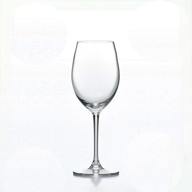 東洋佐々木ガラス パローネ ワイングラス 250ml (6個セット) (RN-10237CS)