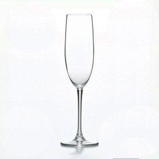 東洋佐々木ガラス パローネ(PALLONE) シャンパングラス 170ml (6個セット) (RN-10254CS)