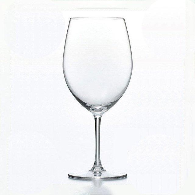 東洋佐々木ガラス パローネ(PALLONE) ボルドー 720ml (24個 1ct) (RN-10283CS-1ct)