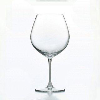 ブルゴーニュ 725ml 6個 パローネ 東洋佐々木ガラス (RN-10285CS)