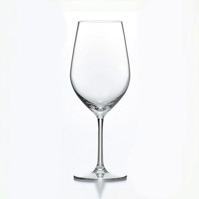東洋佐々木ガラス ディアマン ワイングラス 450ml (6個セット) (RN-11235CS)