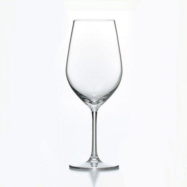東洋佐々木ガラス ディアマン(DIAMANT) ワイングラス 450ml (24個 1ct) (RN-11235CS-1ct)