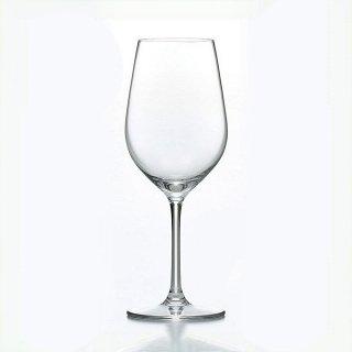 東洋佐々木ガラス ディアマン(DIAMANT) ワイングラス 365ml (6個セット) (RN-11236CS)