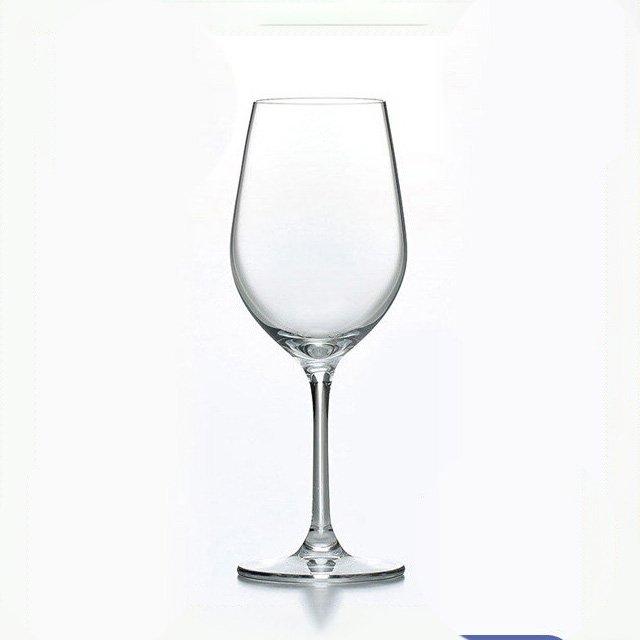 東洋佐々木ガラス ディアマン ワイングラス 255ml (6個セット) (RN-11237CS)