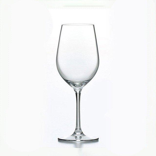 東洋佐々木ガラス ディアマン(DIAMANT) ワイングラス 255ml (24個 1ct) (RN-11237CS-1ct)