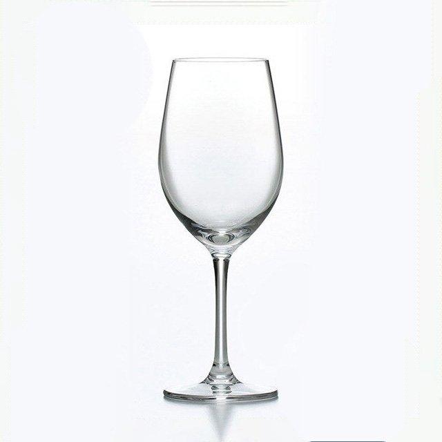 東洋佐々木ガラス ディアマン ワイングラス 300ml (6個セット) (RN-11242CS)