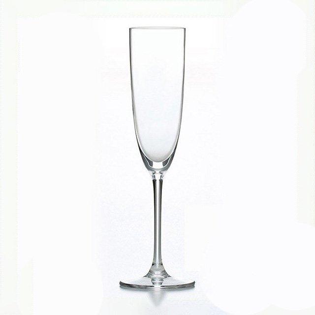 東洋佐々木ガラス ディアマン シャンパングラス 145ml (6個セット) (RN-11254CS)