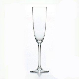 ディアマン シャンパングラス 145ml 6個 東洋佐々木ガラス (RN-11254CS)