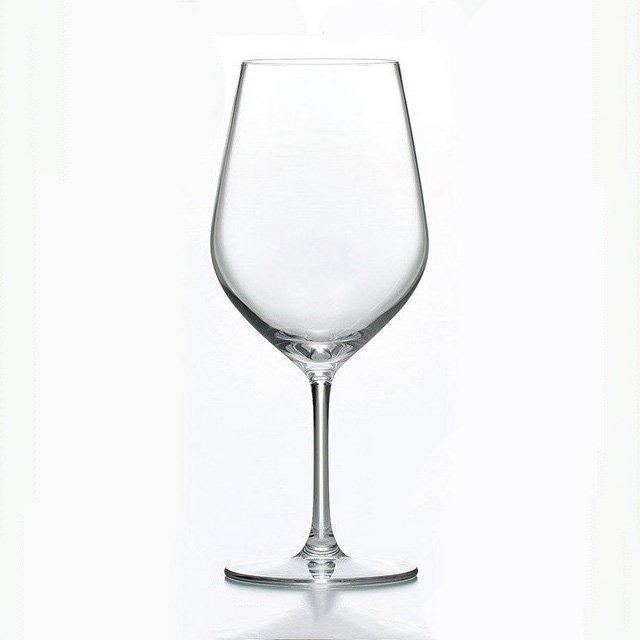 東洋佐々木ガラス ディアマン ボルドー 600ml (6個セット) (RN-11283CS)
