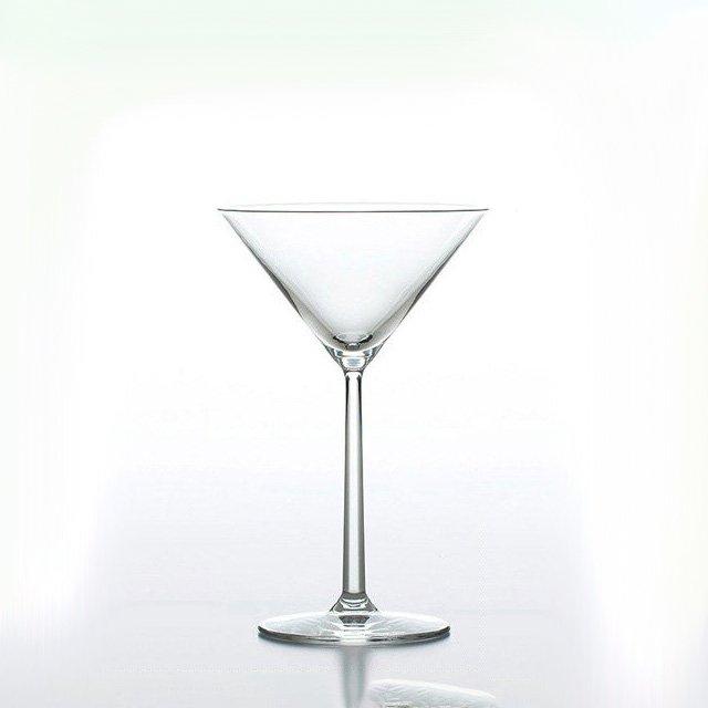 東洋佐々木ガラス モンターニュ(MONTAGNE) マティーニ 235ml (6個セット) (RN-12233CS)