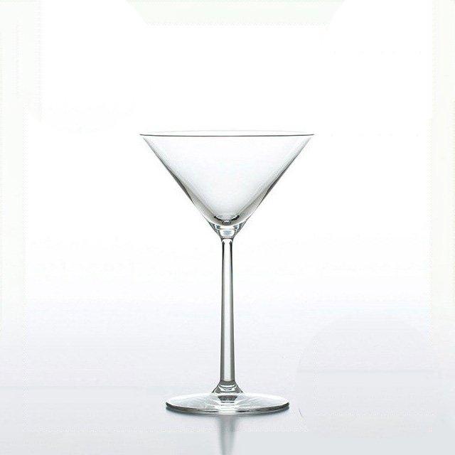 東洋佐々木ガラス モンターニュ(MONTAGNE) マティーニ 235ml(24個 1ct) (RN-12233CS-1ct)