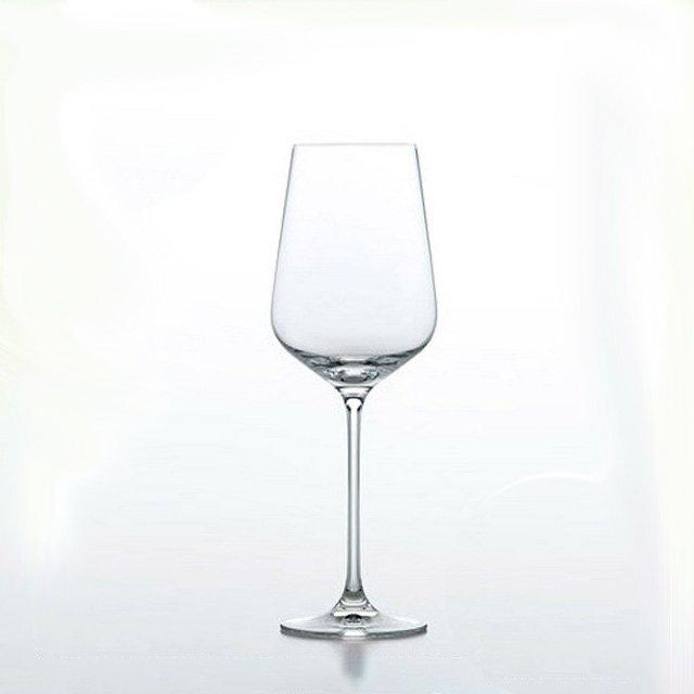 東洋佐々木ガラス モンターニュ(MONTAGNE) ワイン 550ml (6個セット) (RN-12235CS)
