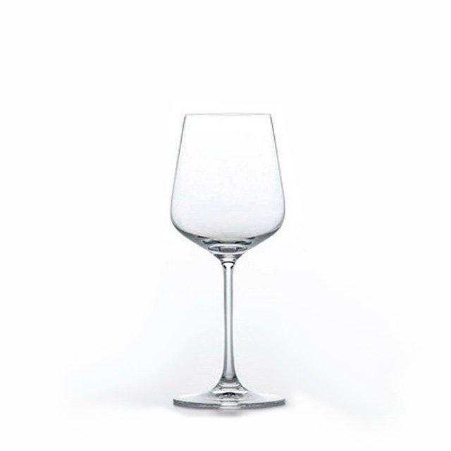 東洋佐々木ガラス モンターニュ(MONTAGNE) ワイン 425ml (6個セット) (RN-12236CS)