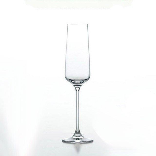 東洋佐々木ガラス モンターニュ(MONTAGNE) シャンパン270ml(24個セット) (RN-12254CS-1ct)