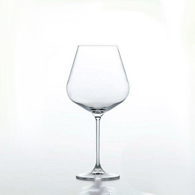 東洋佐々木ガラス モンターニュ(MONTAGNE) ブルゴーニュ 920ml (6個セット) (RN-12285CS)