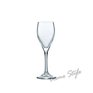 シャンパン 140ml 6個 ビンテージ 東洋佐々木ガラス (SQ-04254HS)