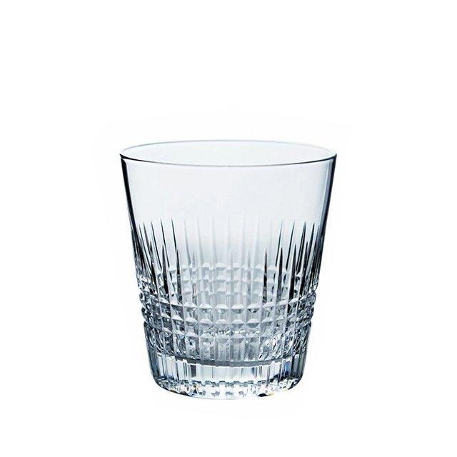 東洋佐々木ガラス カットグラス 10オールド 315ml (6個セット) (T-20113HS-C703)